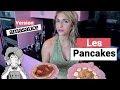 Recette Pancakes Banane Vegan