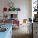 Best Kitchen Idea Picture: Retro Kitchen Accessories