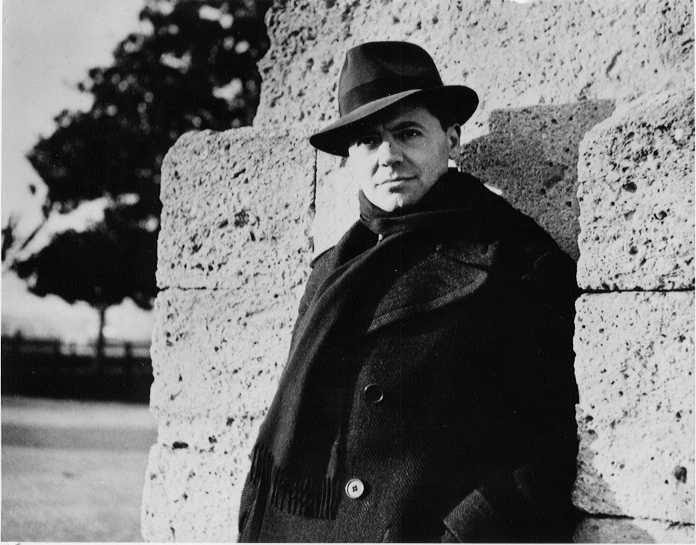 Jean Moulin, avant son arrestation - DR