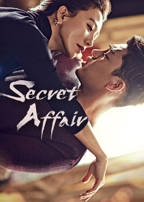 Secret Affair - Season 1