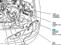 2006 Ford Fusion Sel Fuse Box Diagram