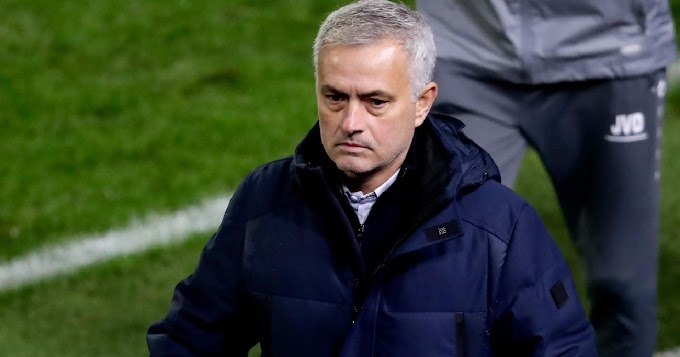 'We won't complain about it': Mourinho on Chelsea having two extra days to prepare for Spurs clash