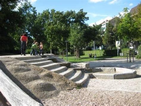 spielplatz margarethenpark  basel familienlebench
