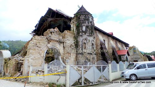 Loboc Church