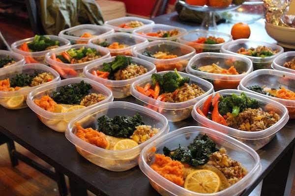 Resultado de imagen de dieta para ganar masa muscular