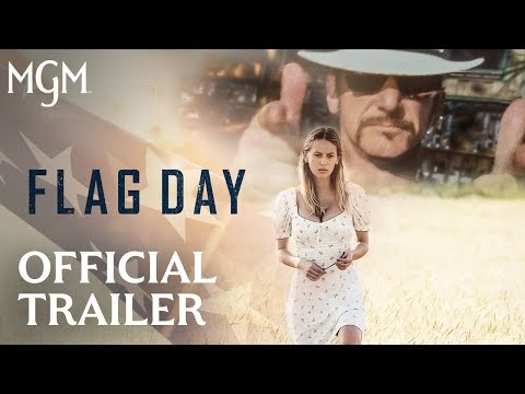 Após Estreia em Cannes, MGM Divulga Trailer de Flad Day, Novo Filme de Sean Penn