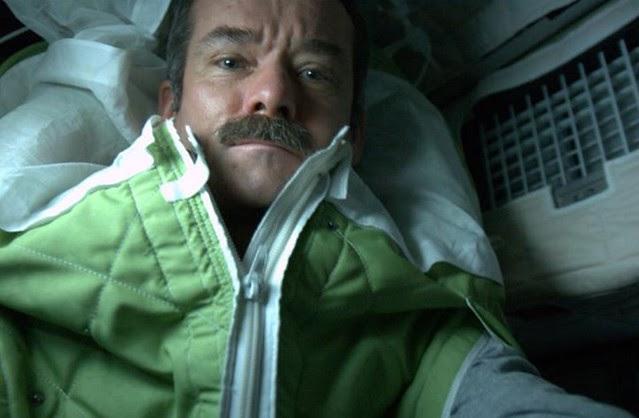 El insomnio de los astronautas