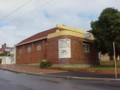 Christian Science Church, Fremantle