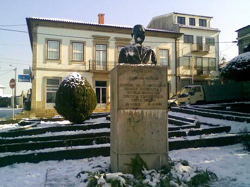 Nevão em Arco de Baúlhe 2009 *16