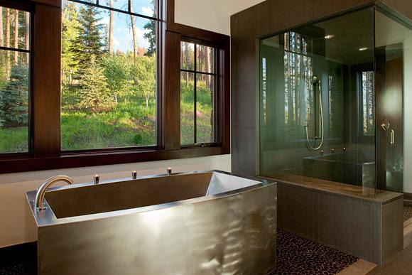 5 Benefits Of Deep Soaking Tubs   Home Decor Report