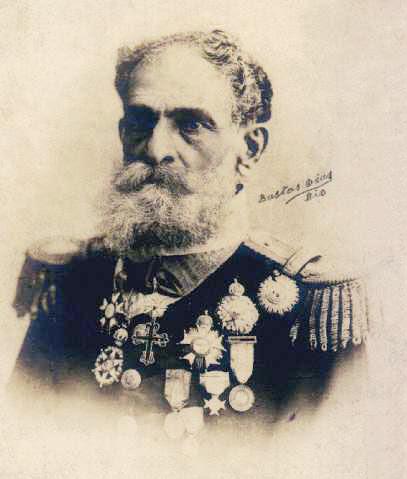 Mariscal Deodoro da Fonseca