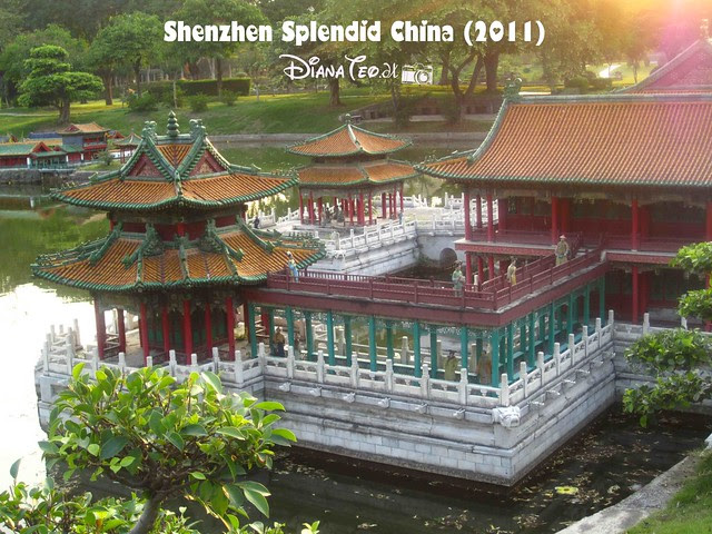 Shenzhen Splendid China 12