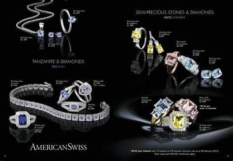 Winter Diamonds   Catalogues   American Swiss   Diamonds