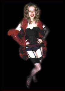 Timewarp The Virgins Guide To Rocky Horror