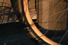 wood rim