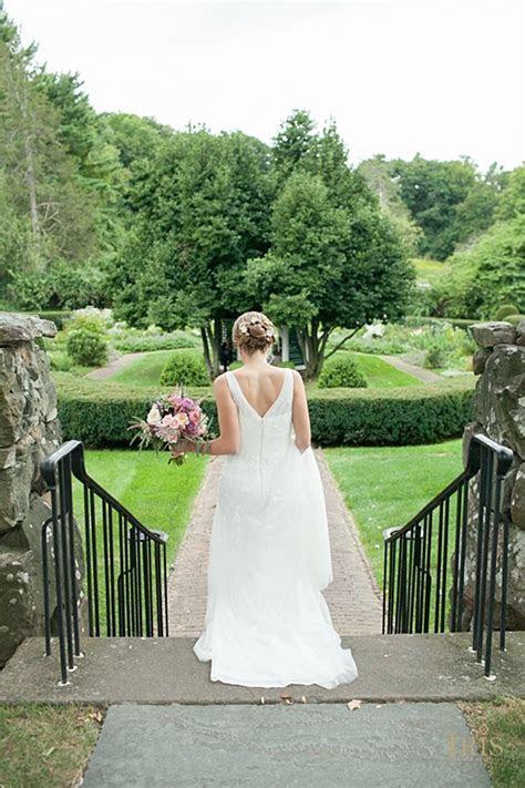 Hill Stead Museum Wedding Farmington CT: Jennifer and Eric
