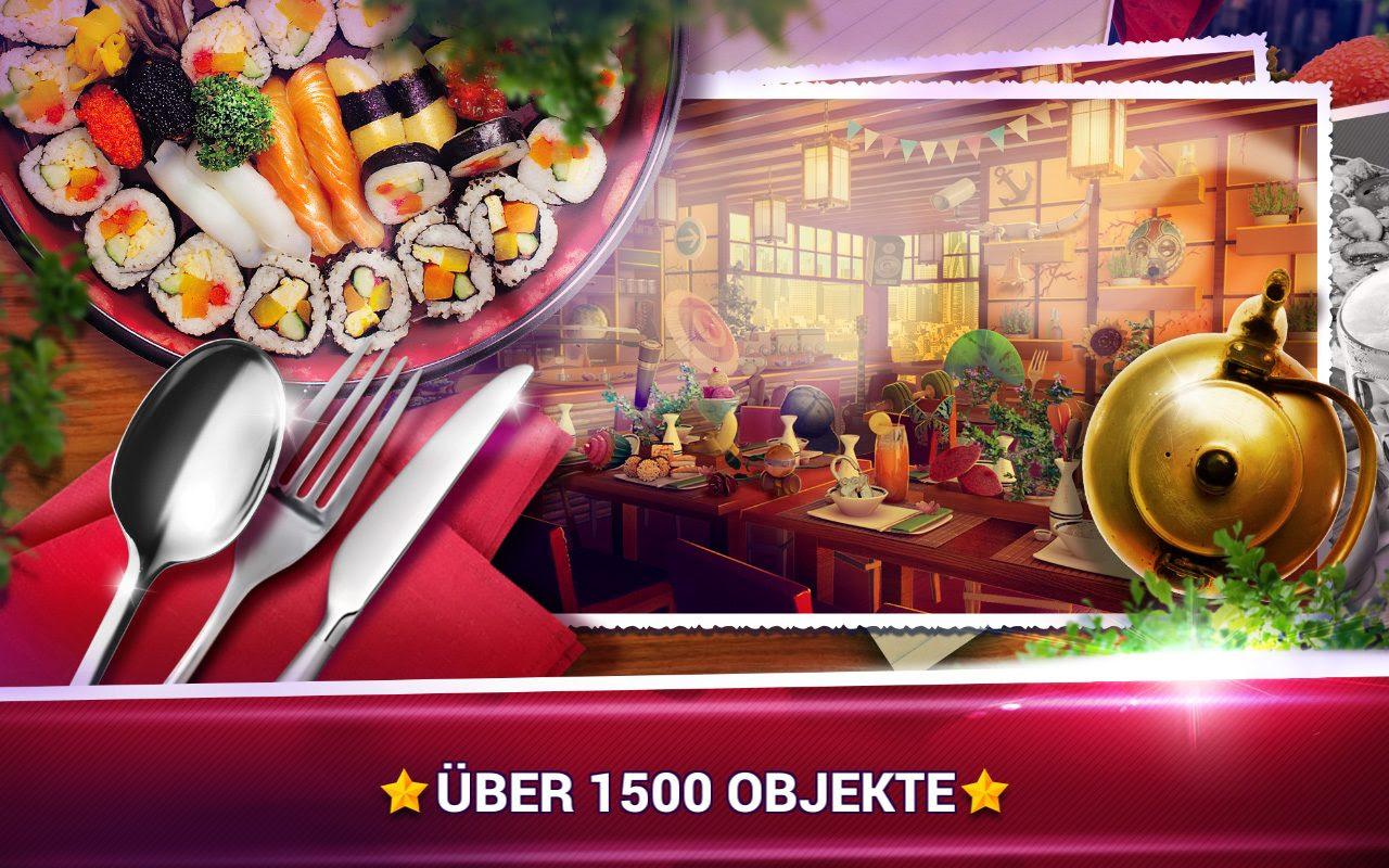 Restaurant Spiele Kostenlos