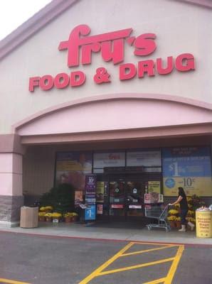 Fry's Food & Drug Stores & Fry's Marketplace - Phoenix, AZ | Yelp