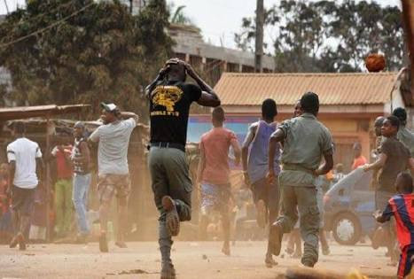 Hausa And Benue Residents Clash In Makurdi, 11 Killed
