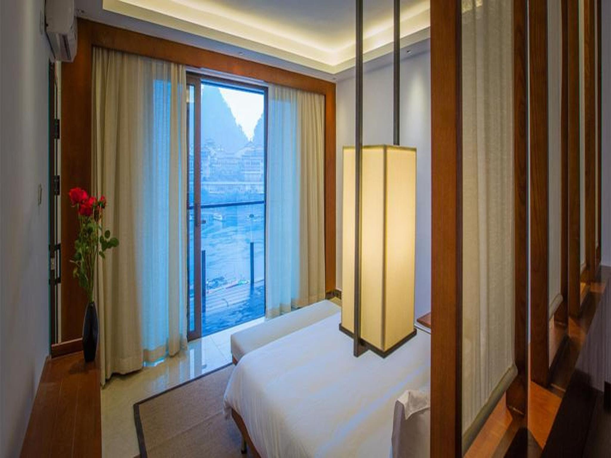 Sea Lily Yangshuo Riverside Resort Discount