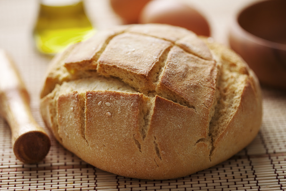 Pizza Crust & French Bread | Sun Flour Mills
