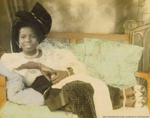 Estas fotos vintage recontam a história da Nigéria e dissolvem estereótipos (FOTOS)