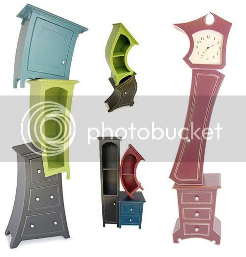 Alice in Wonderland Home Decorating Ideas | Skimbaco Lifestyle ...