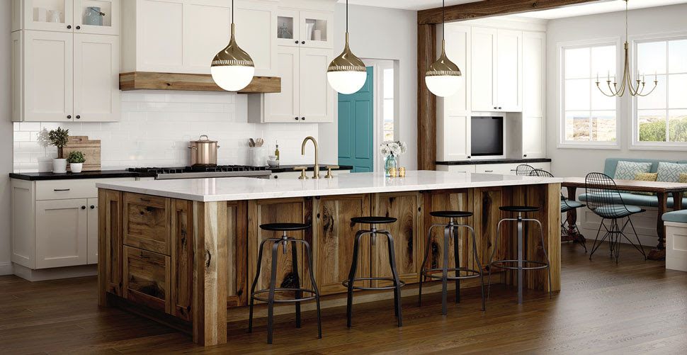 Style Trends - Woodland Cabinetry