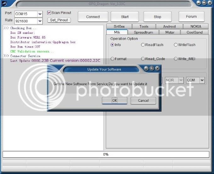 GPG Dragon Terbaru V.3.53c (Tanpa Box)