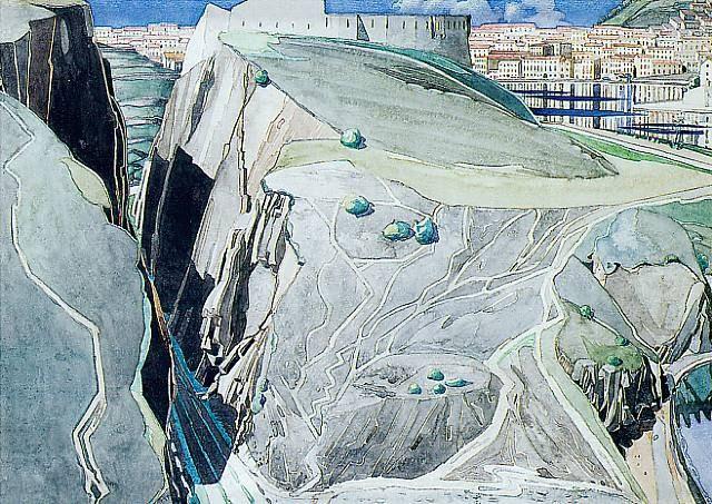 Charles Rennie Mackintosh, Port Vendres