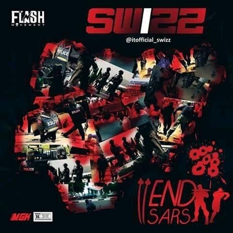 <b>[Music] Swizz – End Sars