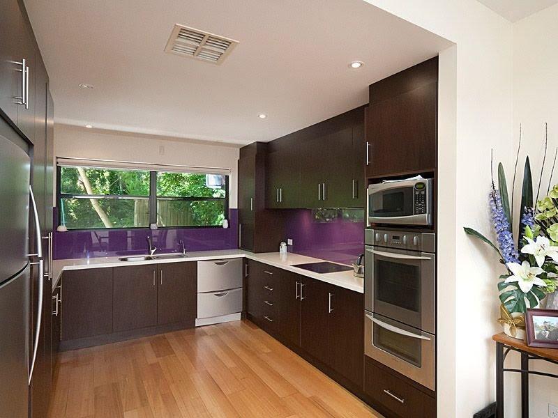 Most Popular 25 Design U Shaped Kitchen