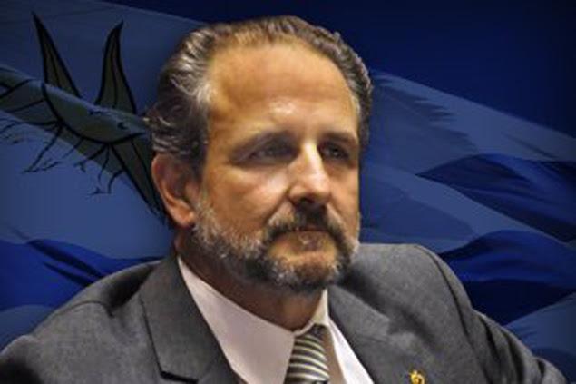 JOrge Saravia