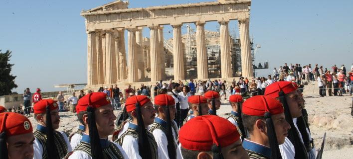 ΦΩΤΟΓΡΑΦΙΑ: EUROKINISSI / ΤΑΤΙΑΝΑ ΜΠΟΛΑΡΗ