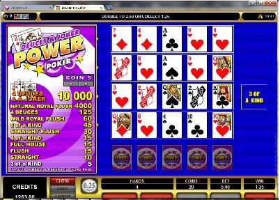 Pokern Ohne Anmeldung Kostenlos Online