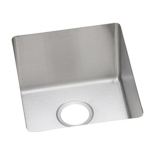 Elkay Avado Undermount Bar Sink Efru131610 Faucets Deluxe