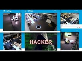 Restore Hacked Cameras From Hackers Website