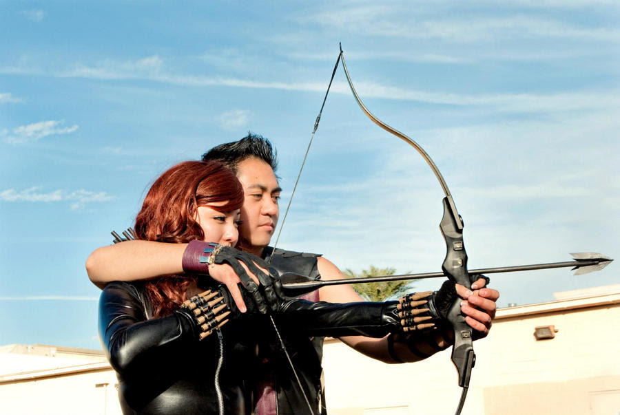 http://fc00.deviantart.net/fs70/i/2013/017/c/d/private_lessons___black_widow_and_hawkeye_cosplay_by_oniakako-d5rsrmz.jpg