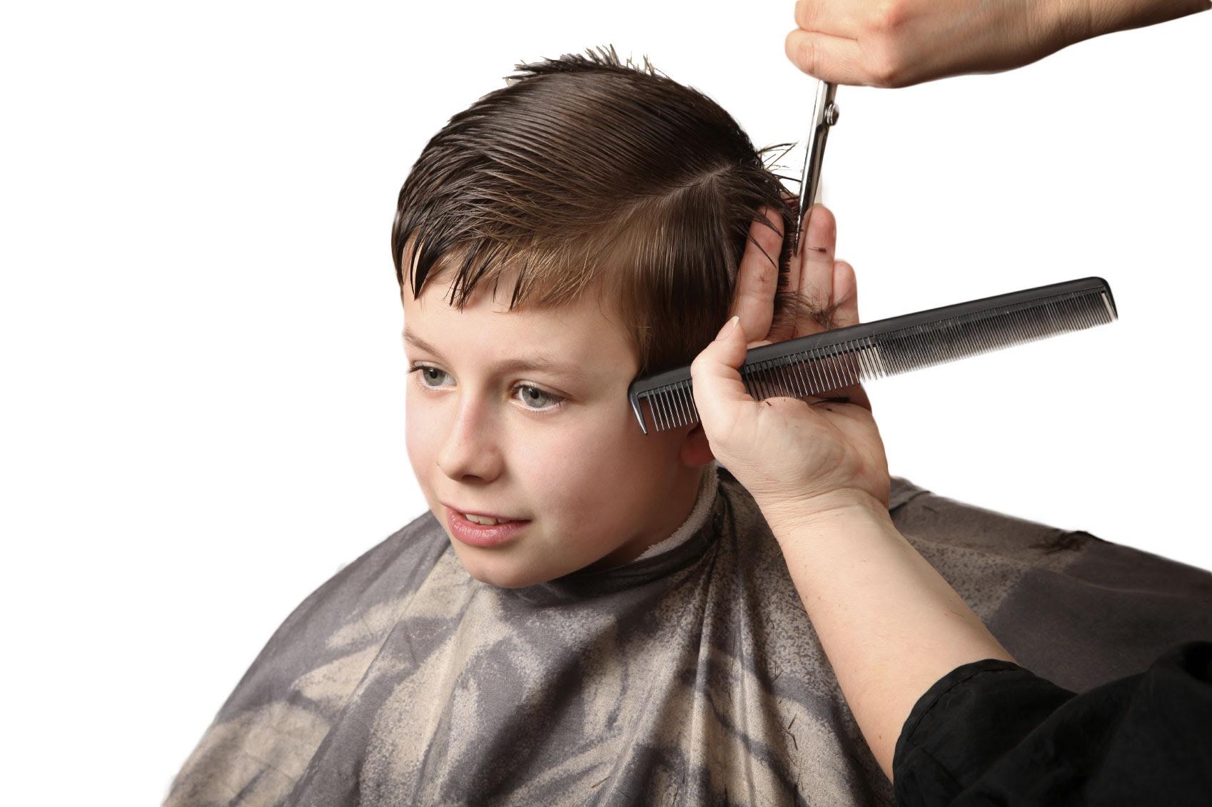 Hair Cut  Style  For Him Mens Hair Cuts  Salon Friendswood Texas