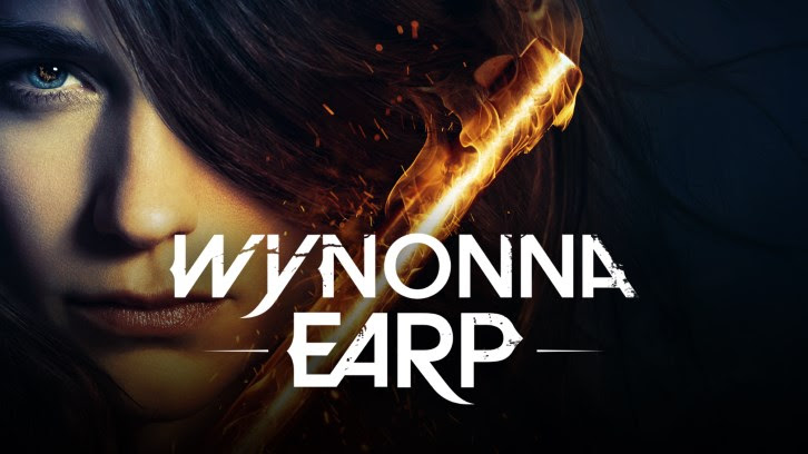 POLL : What did you think of Wynonna Earp - Season Finale?