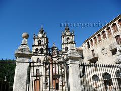 Santuario de Nuestra Señora de las Ermitas