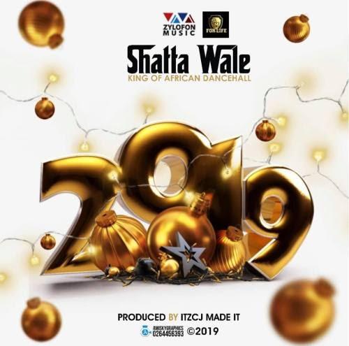 Shatta Wale - (2019)