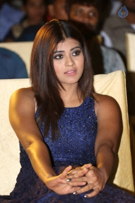 Hebah Patel at Andhhagadu Pre Release Event - 1 of 21