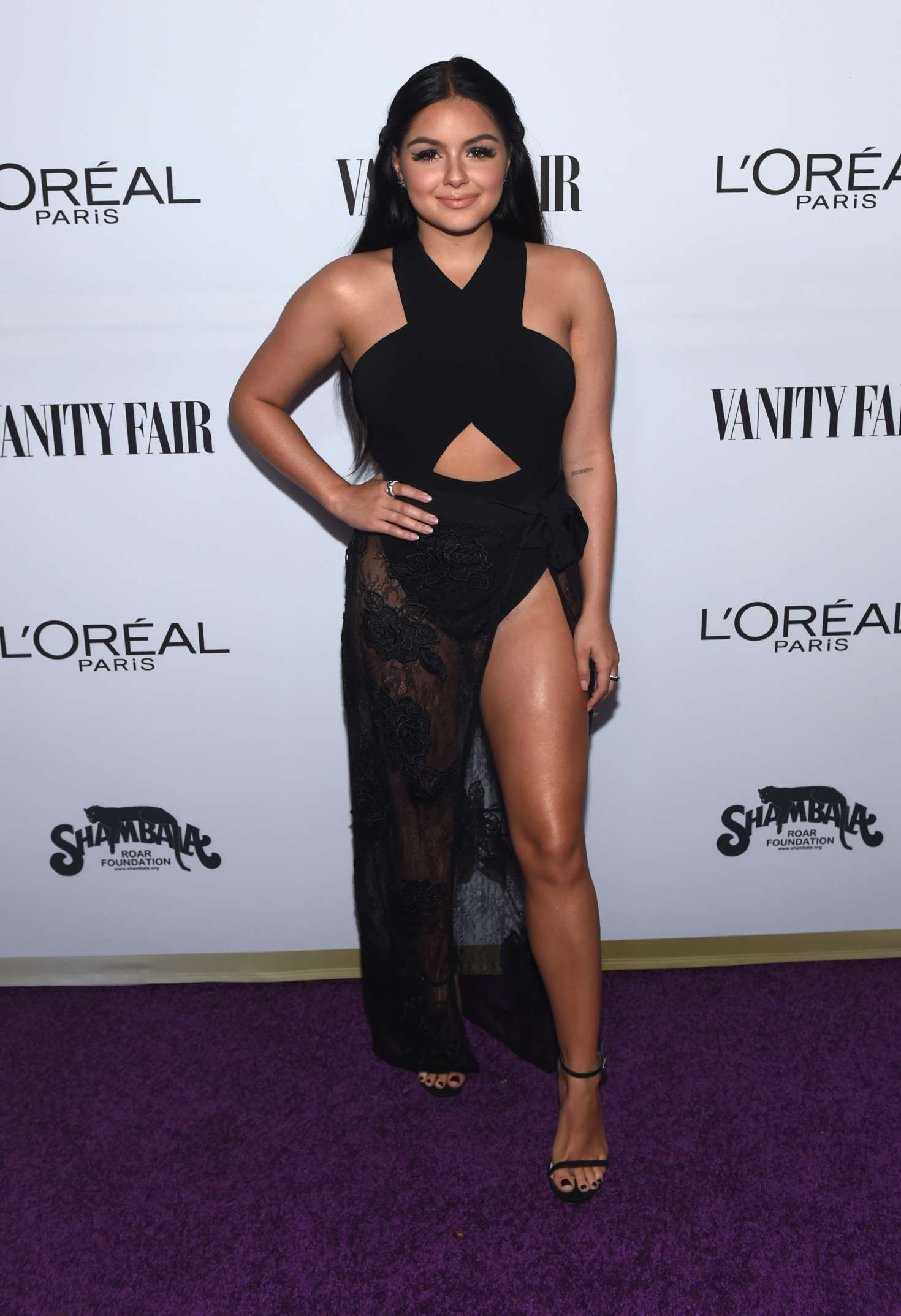 Ariel Winter – Vanity Fair and L'Oreal Paris Toast to Young Hollywood in West Hollywood