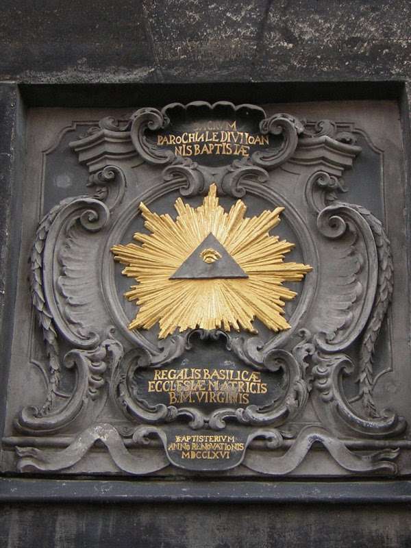 Eye Of Providence Powerful Secret Symbol With Deep Meaning