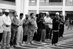 Ramadhan 1430H: The band of brothers