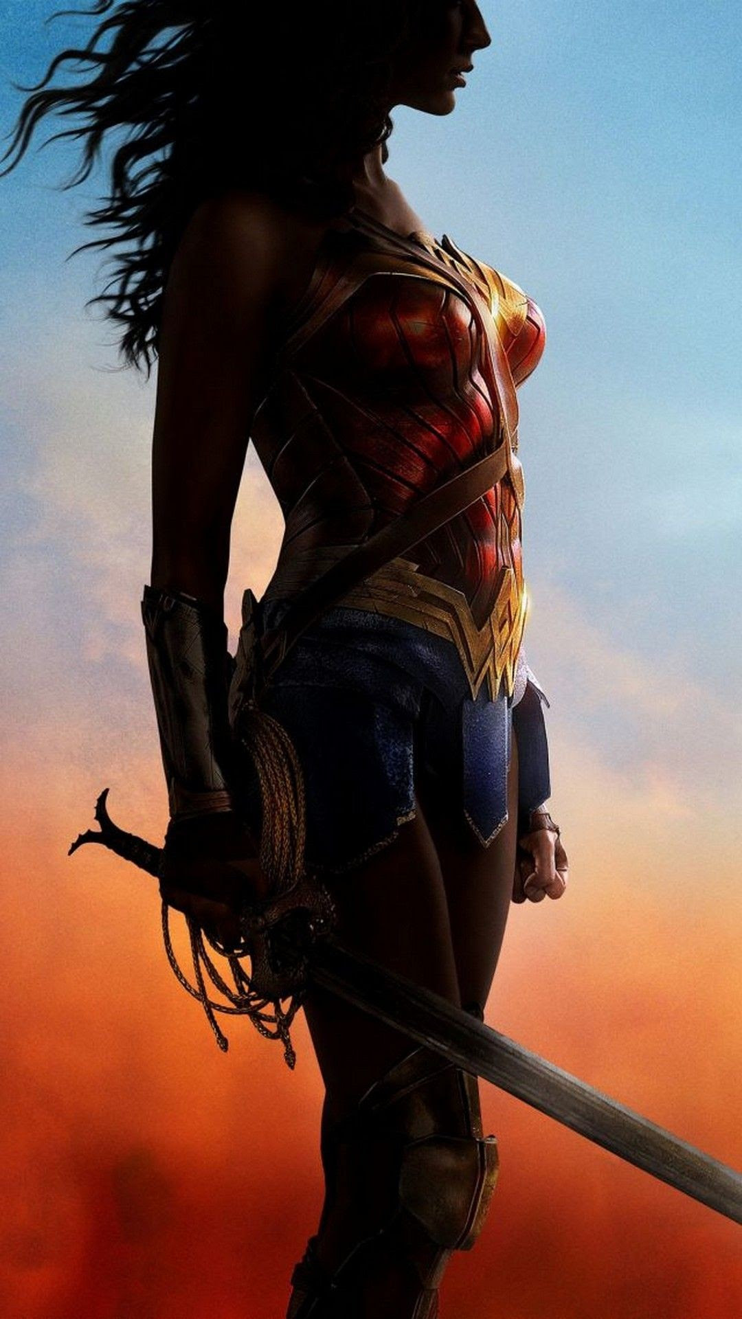 Wonder Woman Wallpaper Screen Savers 67 Images
