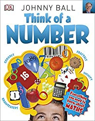 Think of a number johnny ball book