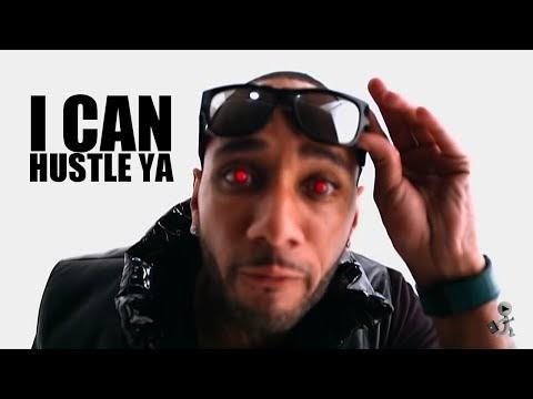Rick Ross x Chris Brown x Lil Wayne x Swizz Beatz - I Can Hustla Ya