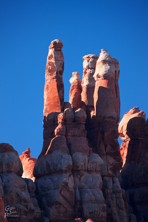devils kitchen hoodoo chimney spires